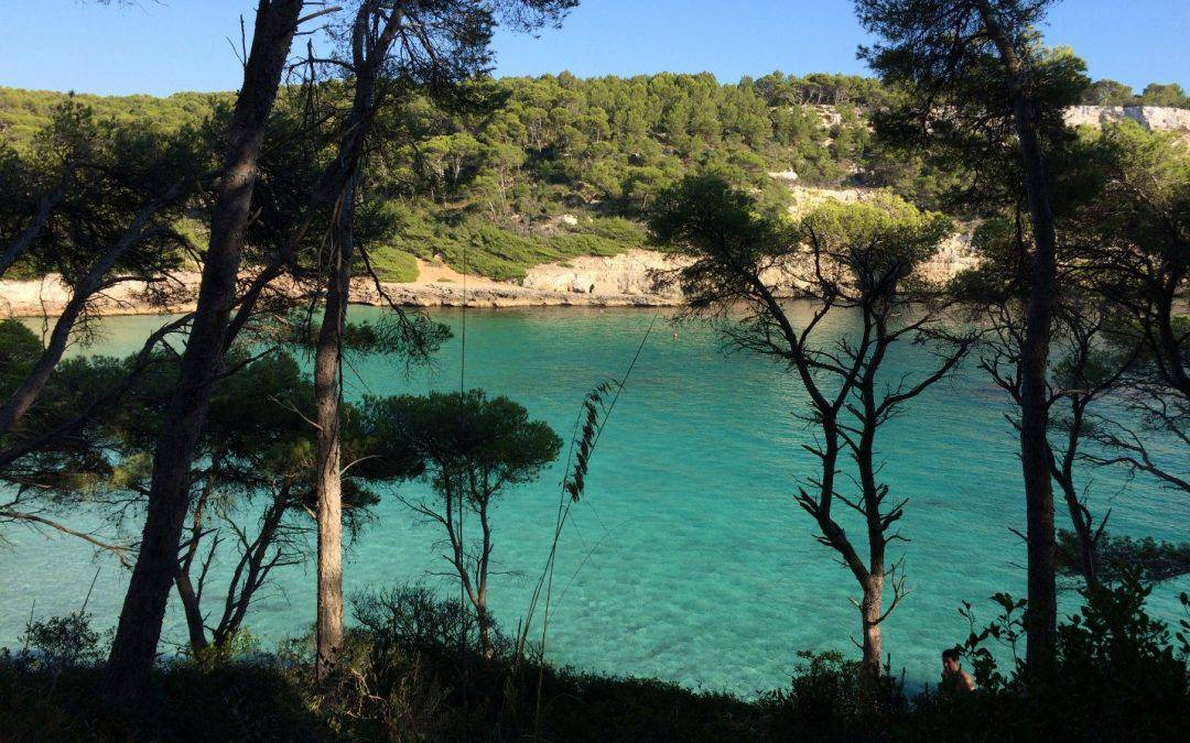 MENORCA, THE ISLAND YOU WILL NEVER WANT TO LEAVE